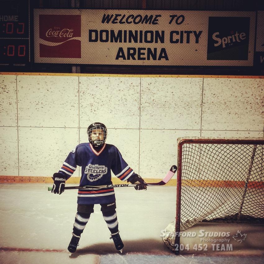 Winnipeg Zwerg aaa Haie Team Regeln